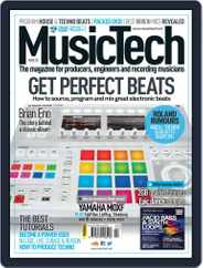 Music Tech (Digital) Subscription January 16th, 2014 Issue
