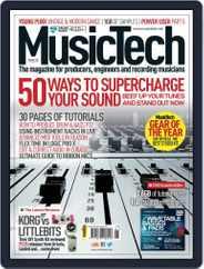 Music Tech (Digital) Subscription December 18th, 2013 Issue