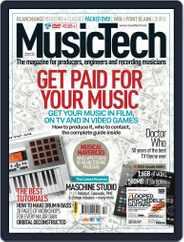 Music Tech (Digital) Subscription November 22nd, 2013 Issue