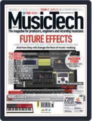 Music Tech (Digital) Subscription October 16th, 2013 Issue