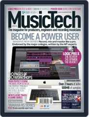 Music Tech (Digital) Subscription August 16th, 2013 Issue