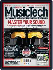 Music Tech (Digital) Subscription July 17th, 2013 Issue