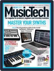 Music Tech (Digital) Subscription June 19th, 2013 Issue