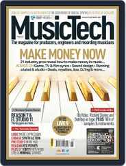 Music Tech (Digital) Subscription May 16th, 2013 Issue