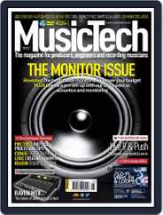 Music Tech (Digital) Subscription April 17th, 2013 Issue