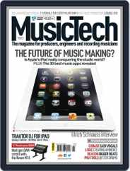 Music Tech (Digital) Subscription March 20th, 2013 Issue