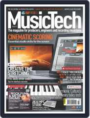 Music Tech (Digital) Subscription February 21st, 2013 Issue