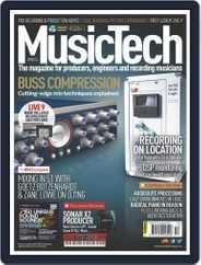 Music Tech (Digital) Subscription November 14th, 2012 Issue