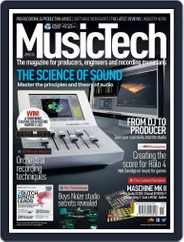 Music Tech (Digital) Subscription October 17th, 2012 Issue