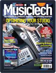 Music Tech (Digital) Subscription September 19th, 2012 Issue