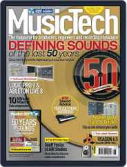 Music Tech (Digital) Subscription July 18th, 2012 Issue