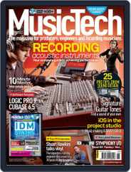 Music Tech (Digital) Subscription May 16th, 2012 Issue