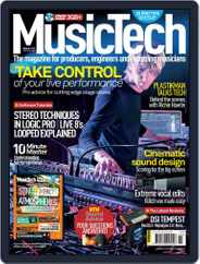 Music Tech (Digital) Subscription January 18th, 2012 Issue