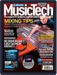 Music Tech (Digital) Subscription November 17th, 2011 Issue