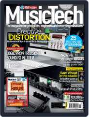 Music Tech (Digital) Subscription October 17th, 2011 Issue
