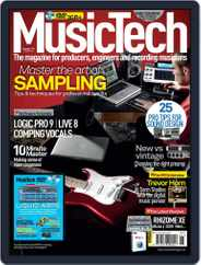 Music Tech (Digital) Subscription August 19th, 2011 Issue