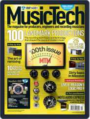 Music Tech (Digital) Subscription June 17th, 2011 Issue