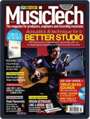Music Tech (Digital) Subscription February 14th, 2011 Issue