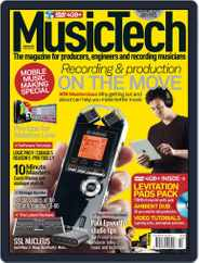 Music Tech (Digital) Subscription January 31st, 2011 Issue