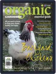 ABC Organic Gardener Magazine Essential Guides (Digital) Subscription April 29th, 2013 Issue