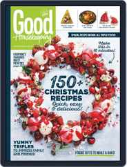 Good Housekeeping South Africa (Digital) Subscription September 2nd, 2019 Issue