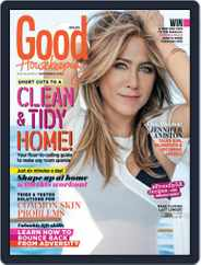Good Housekeeping South Africa (Digital) Subscription September 1st, 2018 Issue