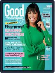 Good Housekeeping South Africa (Digital) Subscription August 1st, 2018 Issue