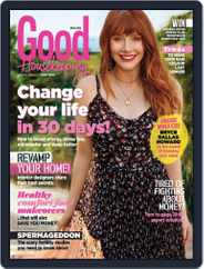Good Housekeeping South Africa (Digital) Subscription June 1st, 2018 Issue