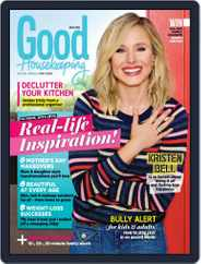 Good Housekeeping South Africa (Digital) Subscription May 1st, 2018 Issue