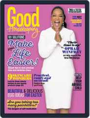 Good Housekeeping South Africa (Digital) Subscription March 1st, 2018 Issue