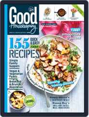 Good Housekeeping South Africa (Digital) Subscription February 1st, 2018 Issue