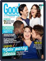 Good Housekeeping South Africa (Digital) Subscription November 1st, 2017 Issue