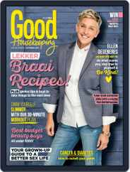 Good Housekeeping South Africa (Digital) Subscription October 1st, 2017 Issue