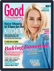 Good Housekeeping South Africa (Digital) Subscription August 1st, 2017 Issue