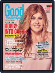 Good Housekeeping South Africa (Digital) Subscription July 1st, 2017 Issue