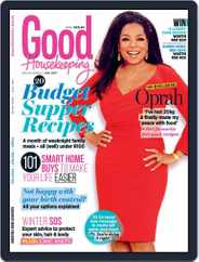 Good Housekeeping South Africa (Digital) Subscription May 1st, 2017 Issue