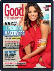 Good Housekeeping South Africa (Digital) Subscription February 1st, 2017 Issue