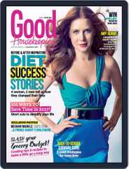 Good Housekeeping South Africa (Digital) Subscription January 1st, 2017 Issue