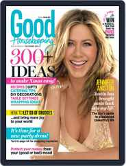 Good Housekeeping South Africa (Digital) Subscription December 1st, 2016 Issue