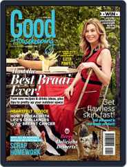 Good Housekeeping South Africa (Digital) Subscription October 1st, 2016 Issue