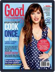 Good Housekeeping South Africa (Digital) Subscription June 20th, 2016 Issue