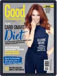 Good Housekeeping South Africa (Digital) Subscription May 23rd, 2016 Issue
