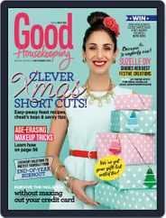 Good Housekeeping South Africa (Digital) Subscription December 1st, 2015 Issue