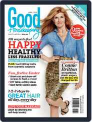 Good Housekeeping South Africa (Digital) Subscription April 1st, 2015 Issue