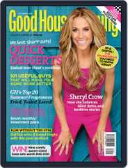 Good Housekeeping South Africa (Digital) Subscription September 15th, 2014 Issue