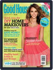 Good Housekeeping South Africa (Digital) Subscription August 17th, 2014 Issue