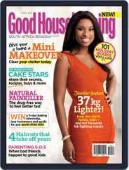 Good Housekeeping South Africa (Digital) Subscription March 18th, 2012 Issue