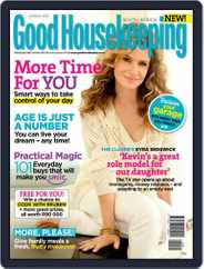 Good Housekeeping South Africa (Digital) Subscription February 20th, 2012 Issue