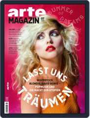 Arte Magazin (Digital) Subscription July 1st, 2020 Issue