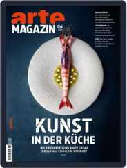 Arte Magazin (Digital) Subscription June 1st, 2020 Issue